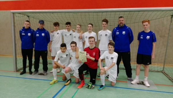 U15 - Winterpause mal anders